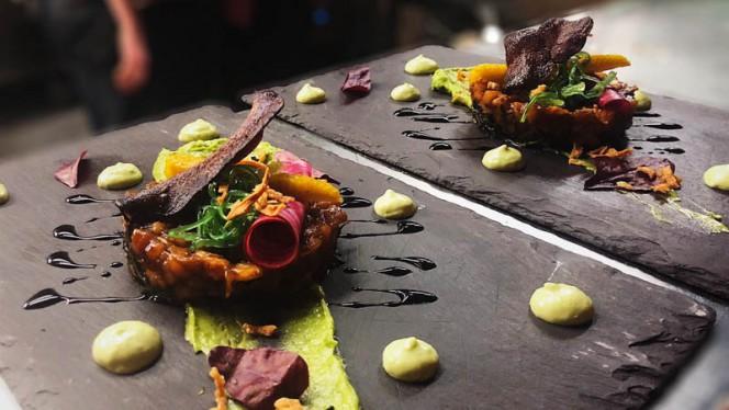 Suggestie van de chef - Restaurant Voor Iedereen, Amersfoort