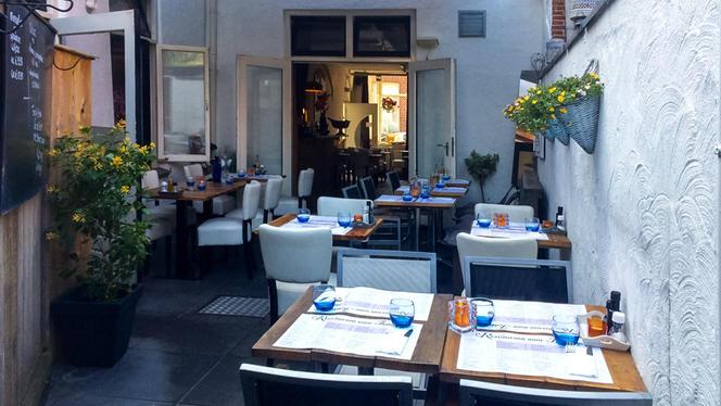 Terras - Restaurant Voor Iedereen, Amersfoort