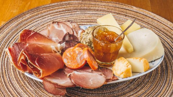 Sugestão do chef - Pátio do Duque Petiscaria, Porto
