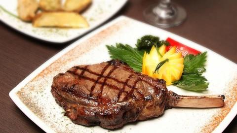 Solomillo Steak House, Bogotá
