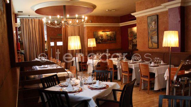 Vita interior - Divina La Cocina, Madrid