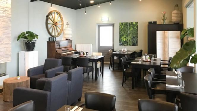 Het restaurant - Restaurant Het Karrewiel, Voorthuizen