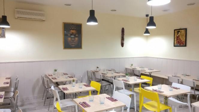 Thai Café 3 - Thai Café, Barcelona