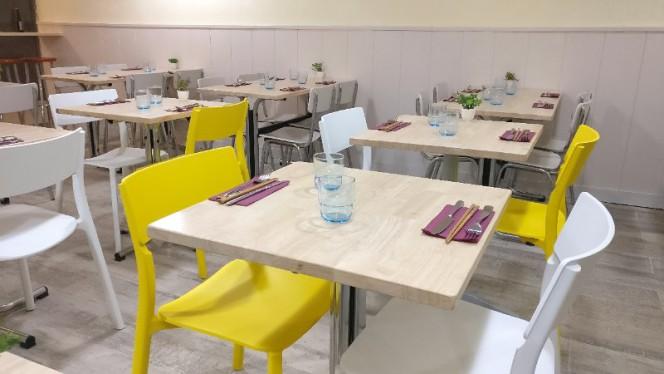 Thai Café 7 - Thai Café, Barcelona