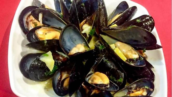 Suggerimento dello chef - Trattoria Catalogna, Alghero
