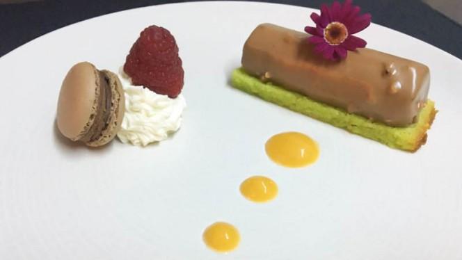 Suggestion du chef - La Roulotte, Toulouse