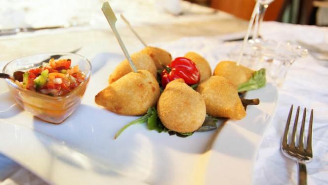 Suggerimento dello chef - Lapa, Milan