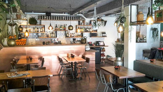 Restaurant - Lounge3, Voorthuizen
