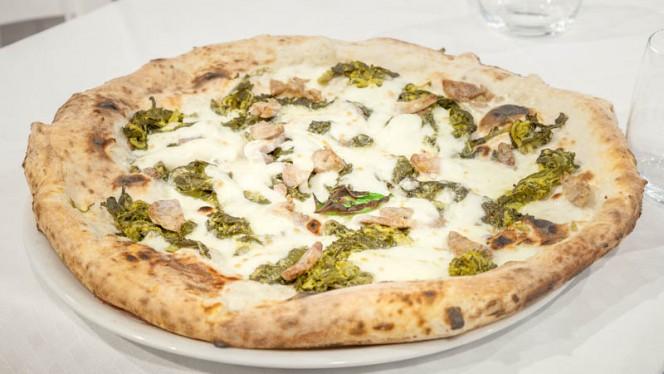 Suggerimento dello chef - Napule è Milano, Milan