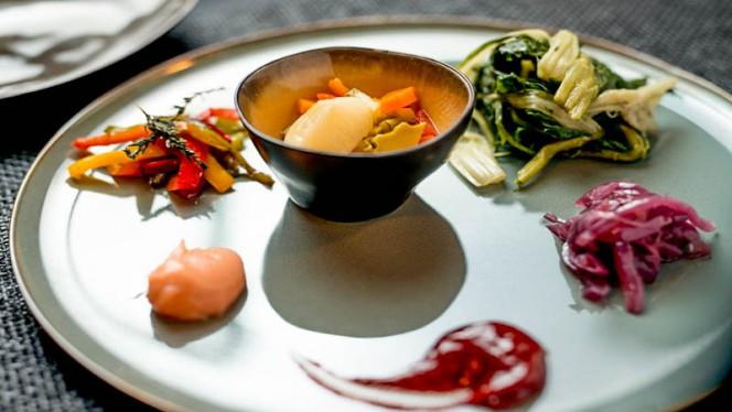 Suggerimento dello Chef - Cucina Eliseo, Rome