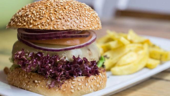 Sugerencia del chef - Hops and Dreams, Sevilla