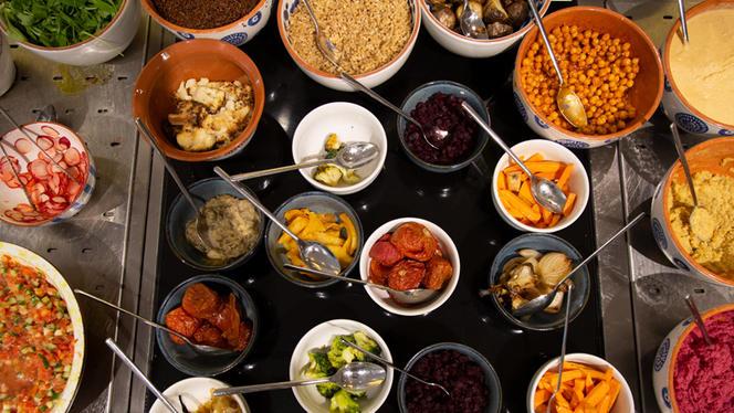 Chef - Batavia Healthy Food, Madrid