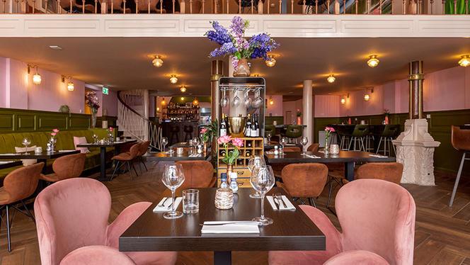 Restaurant - Bistro Pomona, Den Haag
