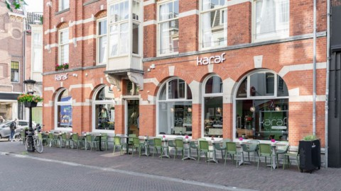 KARAF Food & Drinks, Utrecht