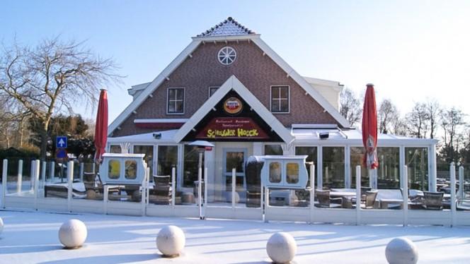 Het restaurant - Schouwer Hoeck, Renesse