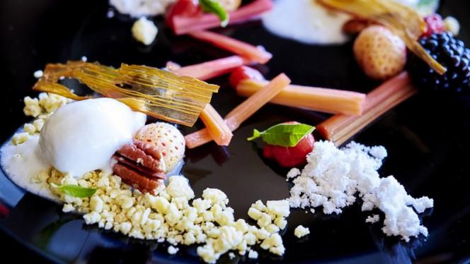 Suggestie van de chef - Brasserie Het Gouden Kalf, Den Haag