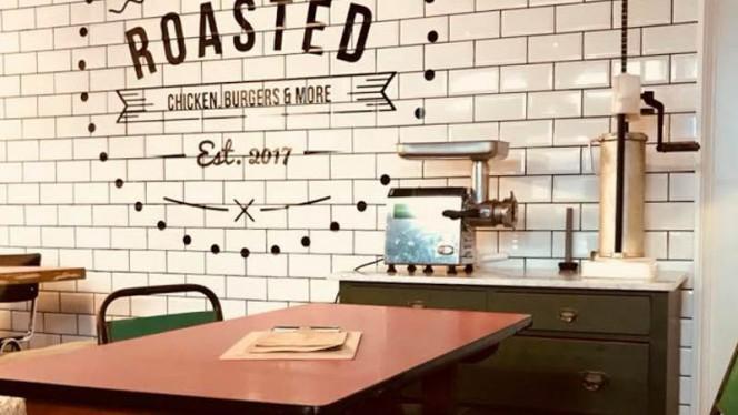 Suggestie van de chef - Roasted Burgerbar & Rotisserie, Deventer