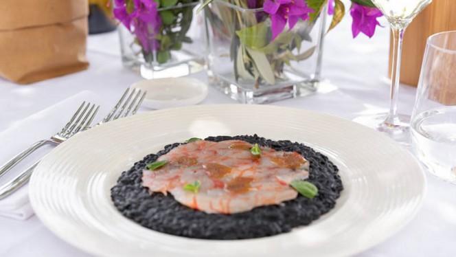 Suggerimento dello chef - Agora Momentum Resort,