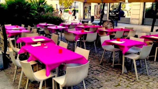 Suggerimento dello chef - Ganas, Milan