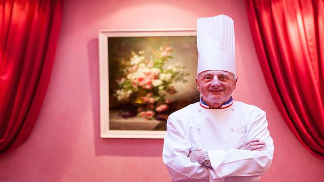 Le Chef Pierre Orsi - Pierre Orsi, Lyon