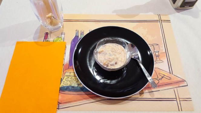 Suggestion du Chef - Le Chemin du Safran, Aix-en-Provence