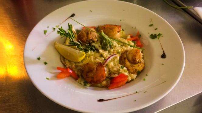 Suggestion de plat - Le Balto, Aix-en-Provence