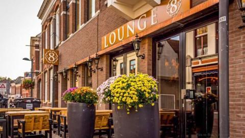 Lounge 8 (Roosendaal), Roosendaal