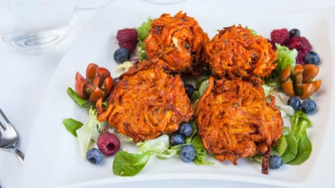 Sugerencia del chef - Radhuni Indian, Madrid
