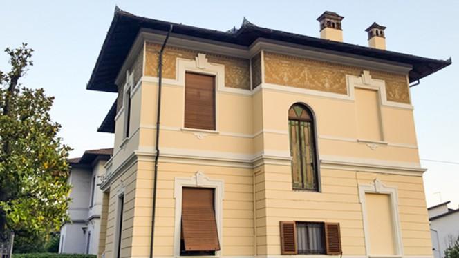 Ristorante - Colore&Sapori, Lucca