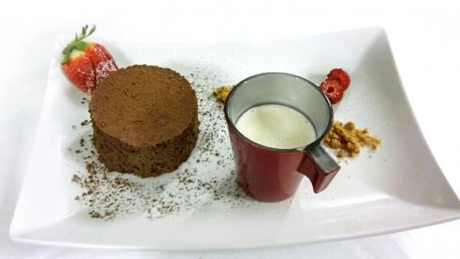 Café Gourmand - Mas Ses Vinyes, Begur