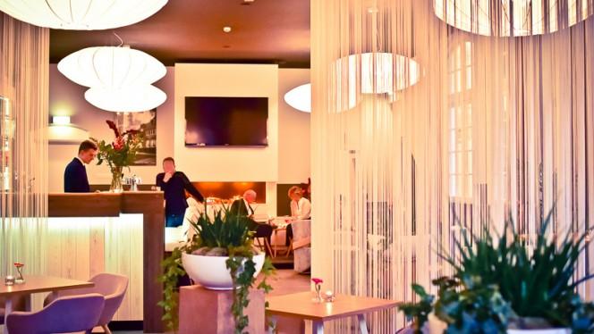 Restaurant - Restaurant 't Lansink* (Hotel 't Lansink), Hengelo