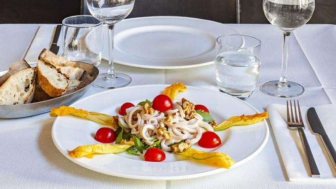 Suggerimento dello chef - 'A Pazziella, Milano