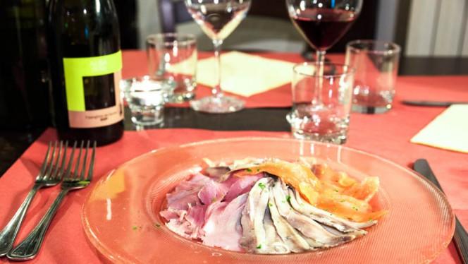 Suggerimento del chef - Matusel, Bologna