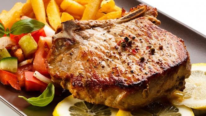 Suggestie van de chef - Mendoza, Amsterdam