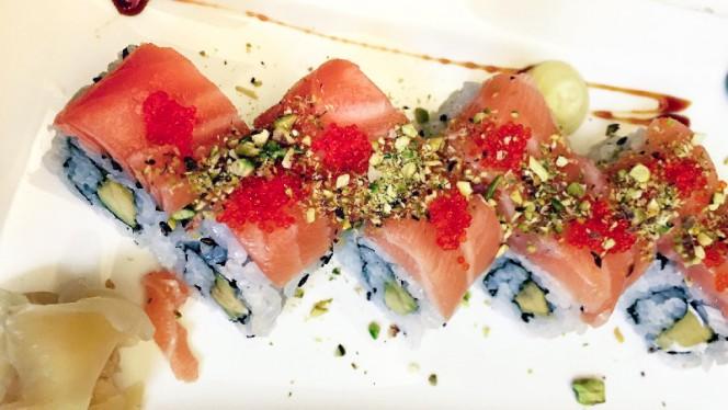 Piatto - Nagi Cucina Giapponese, Senigallia