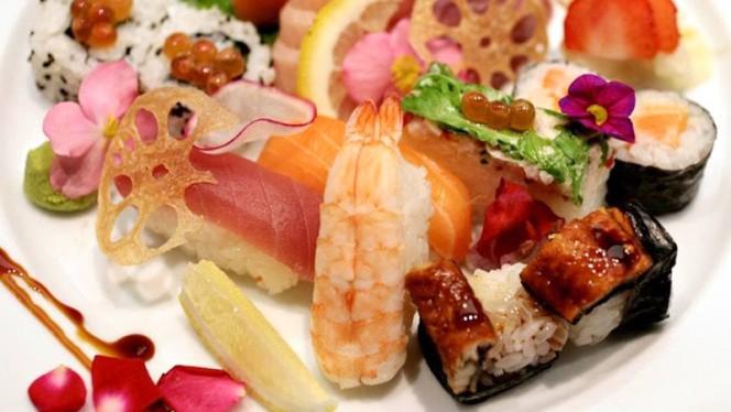 Sushi Sashimi Misto - Nagi Cucina Giapponese, Senigallia
