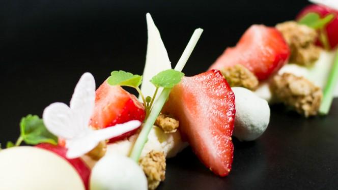suggestie van de chef - Papermoon, Voorburg