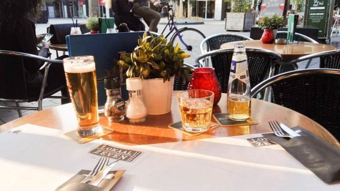 Tafel - Lokaal Zeven, Tilburg