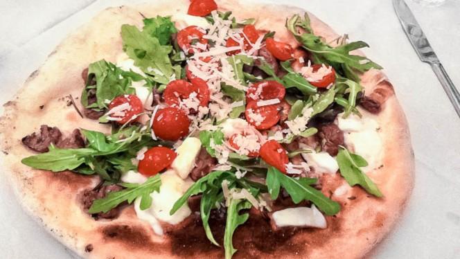 pizza - Miro, Brugherio