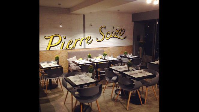 Le Pierre Scize - Le Pierre Scize, Lyon