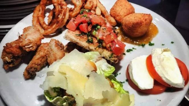 Sugerencia del chef - La Fuga restaurant y bar, Barcelona