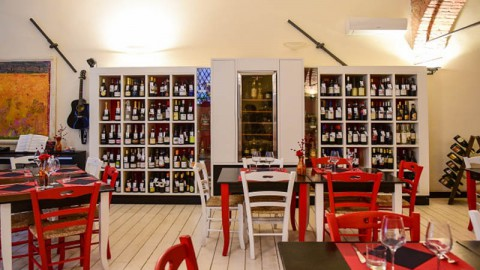 Pituca Wine, Livorno