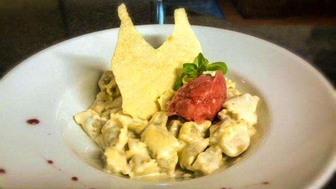Sugerencias del chef - La Piola, Turin