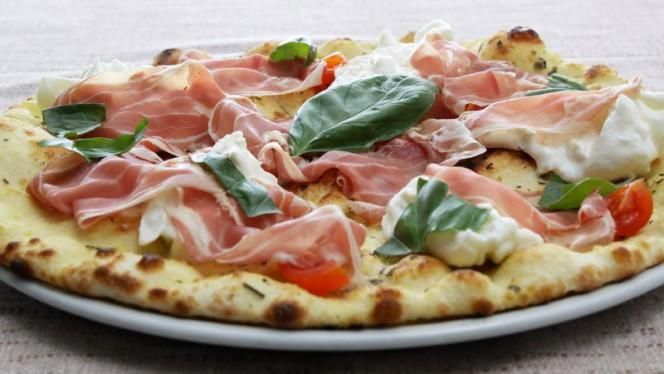 Suggerimento del piatto - Ristorante con Pizza Canne Al Vento,