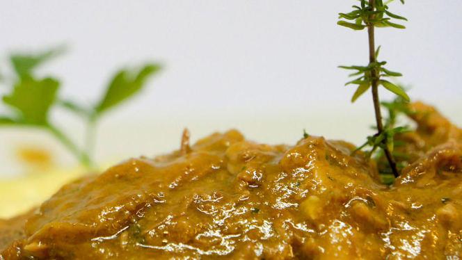 Suggerimento dello chef - Ristorante con Pizza Canne Al Vento,