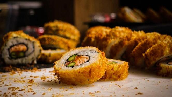 Sushi - Valencia Orient, Valencia