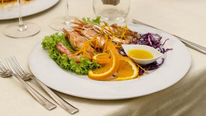 Suggerimento dello chef - I Tesori del Mare, Milan
