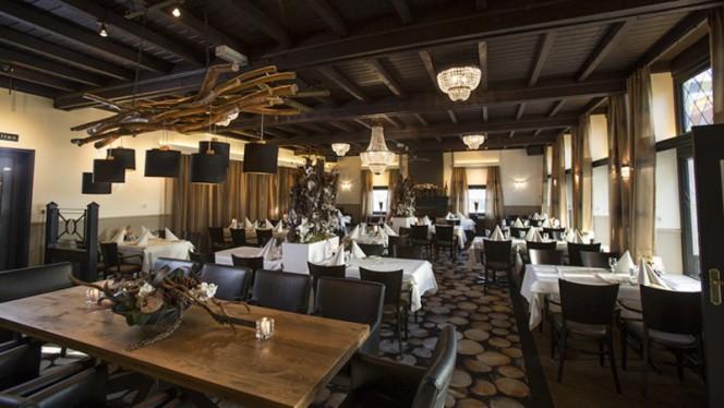 """Restaurant - """"De Hof"""", Renswoude"""