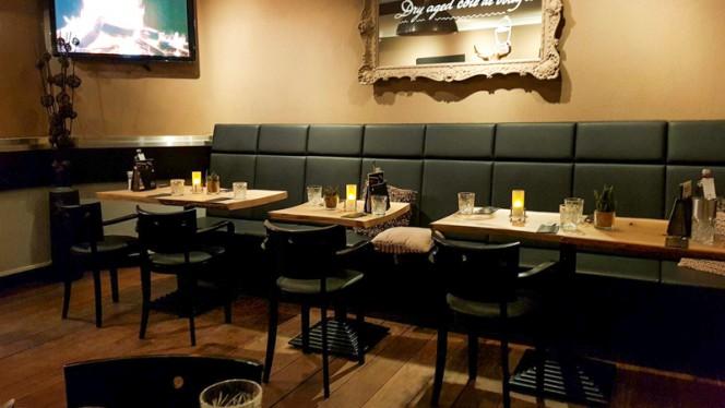 Restaurant - TO ME@T Noordwijkerhout, Noordwijkerhout
