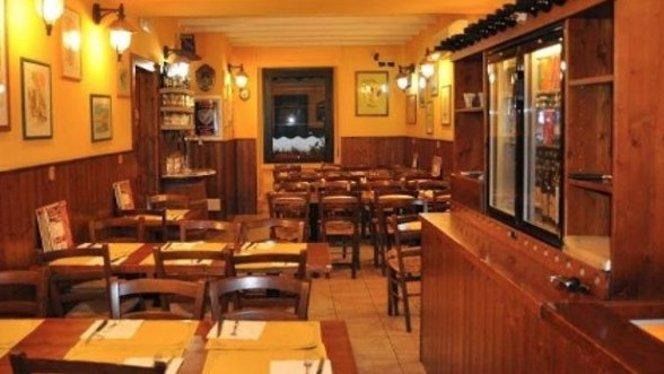 pizzeria - La Bottega della pizza, Sesto San Giovanni